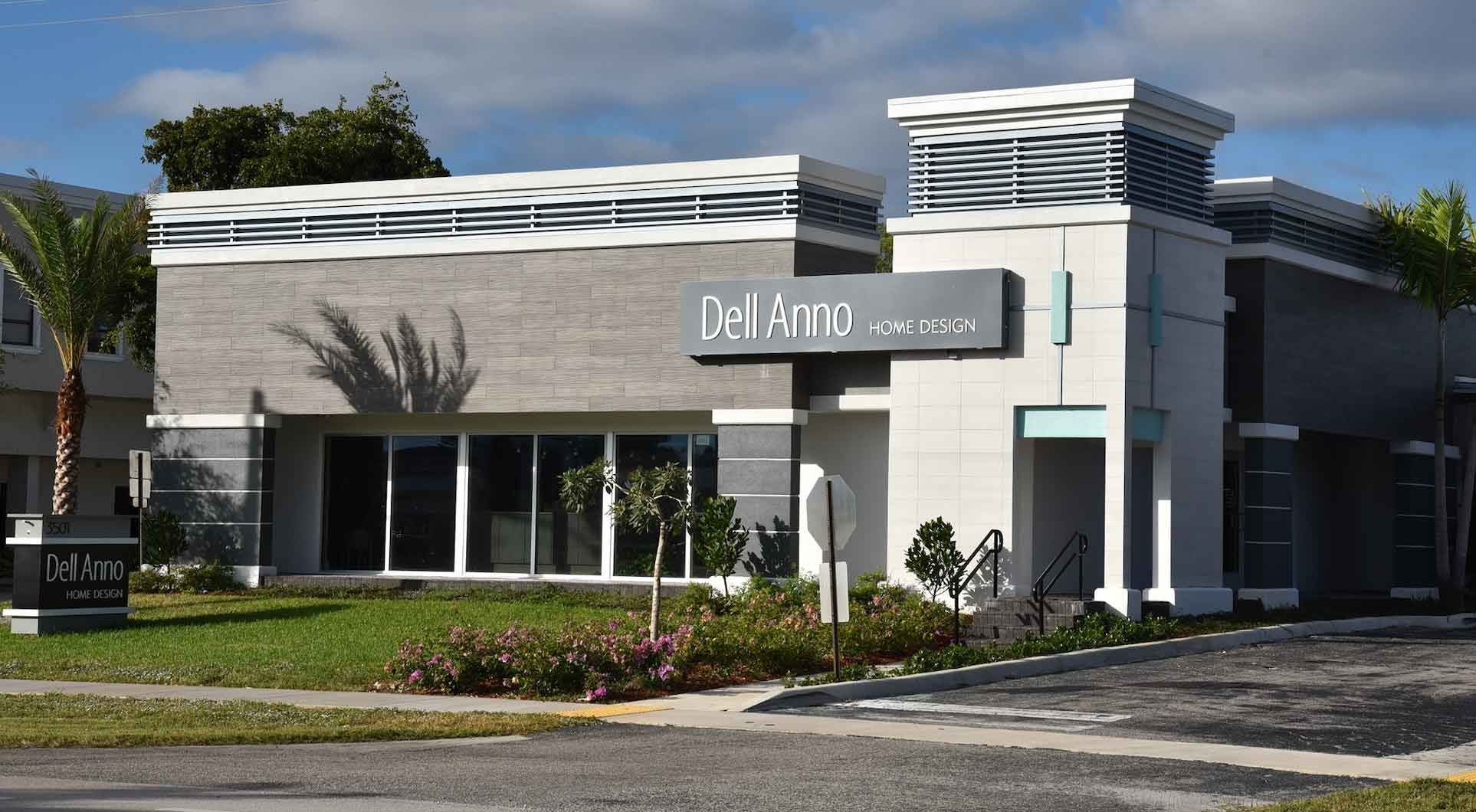 Dell Anno Is All About Contemporary Luxury Cabinetry, Timeless Design And Fine Craftsmanship.