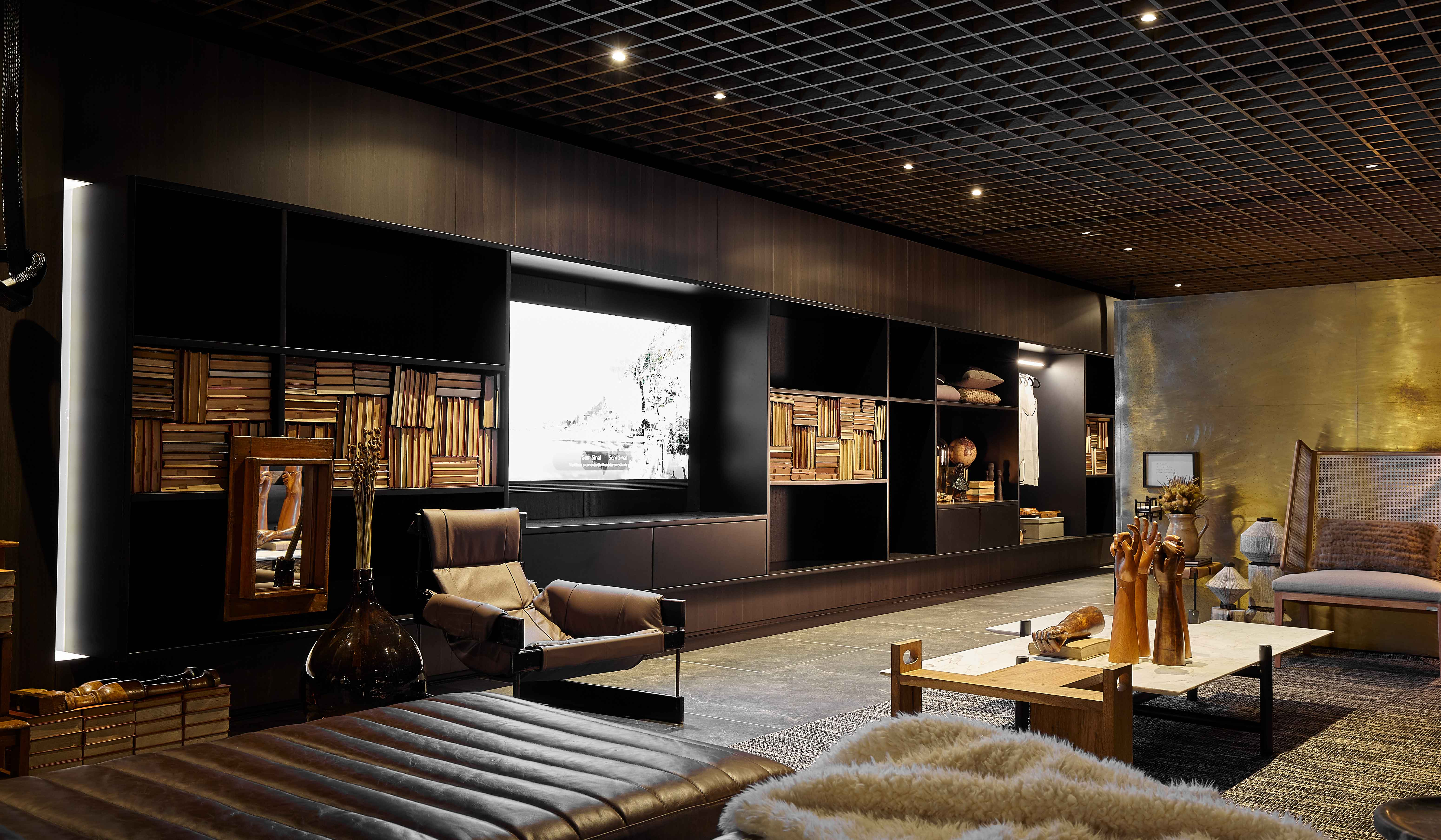Modern Living Room | Get Inspired By Innovative And Exciting Dell Anno Designs