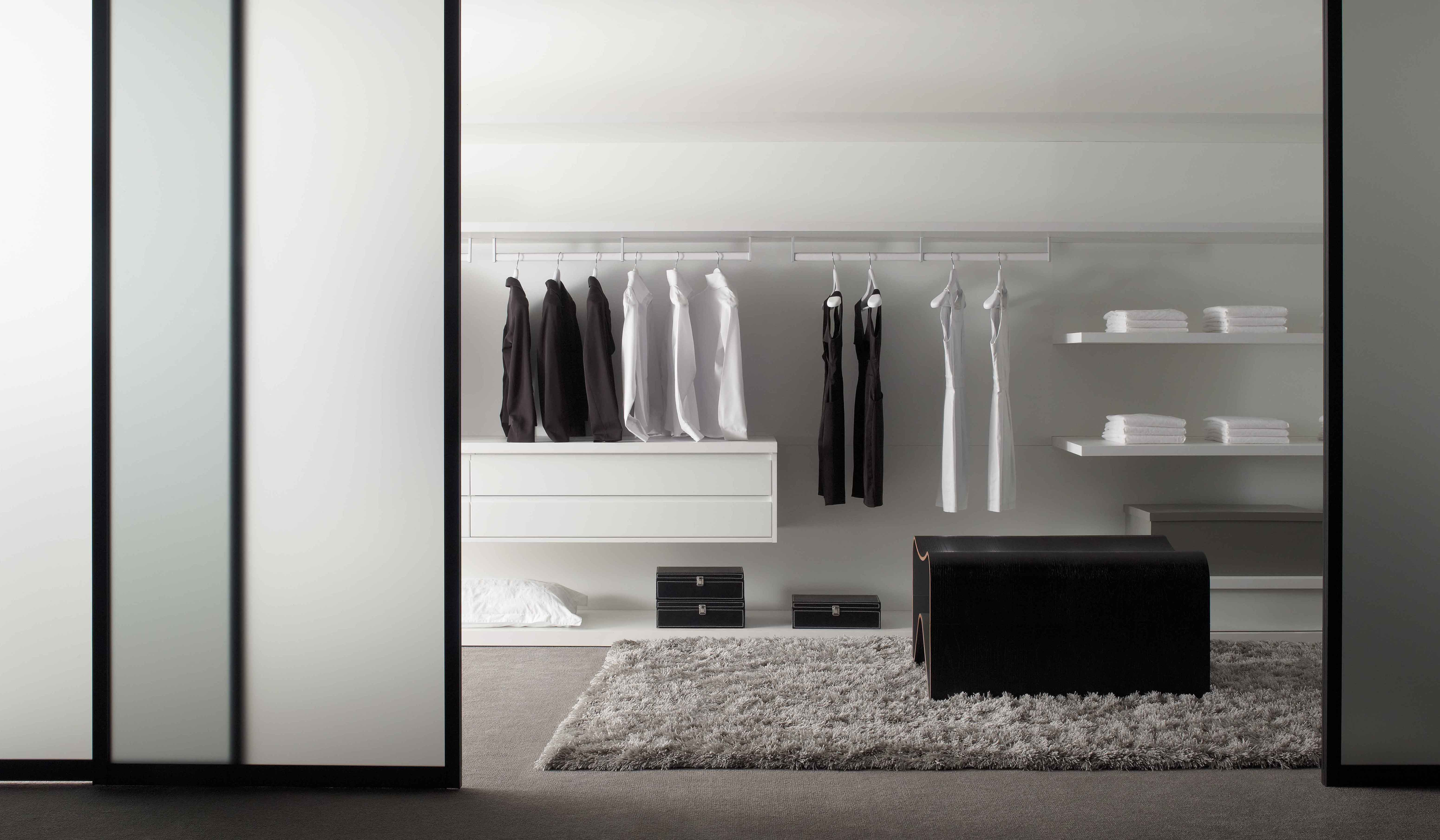 Combining Aesthetics With Efficiency In A Union Of Form And Function. Dell Anno Closets Are Built To Organize Your Sense Of Style