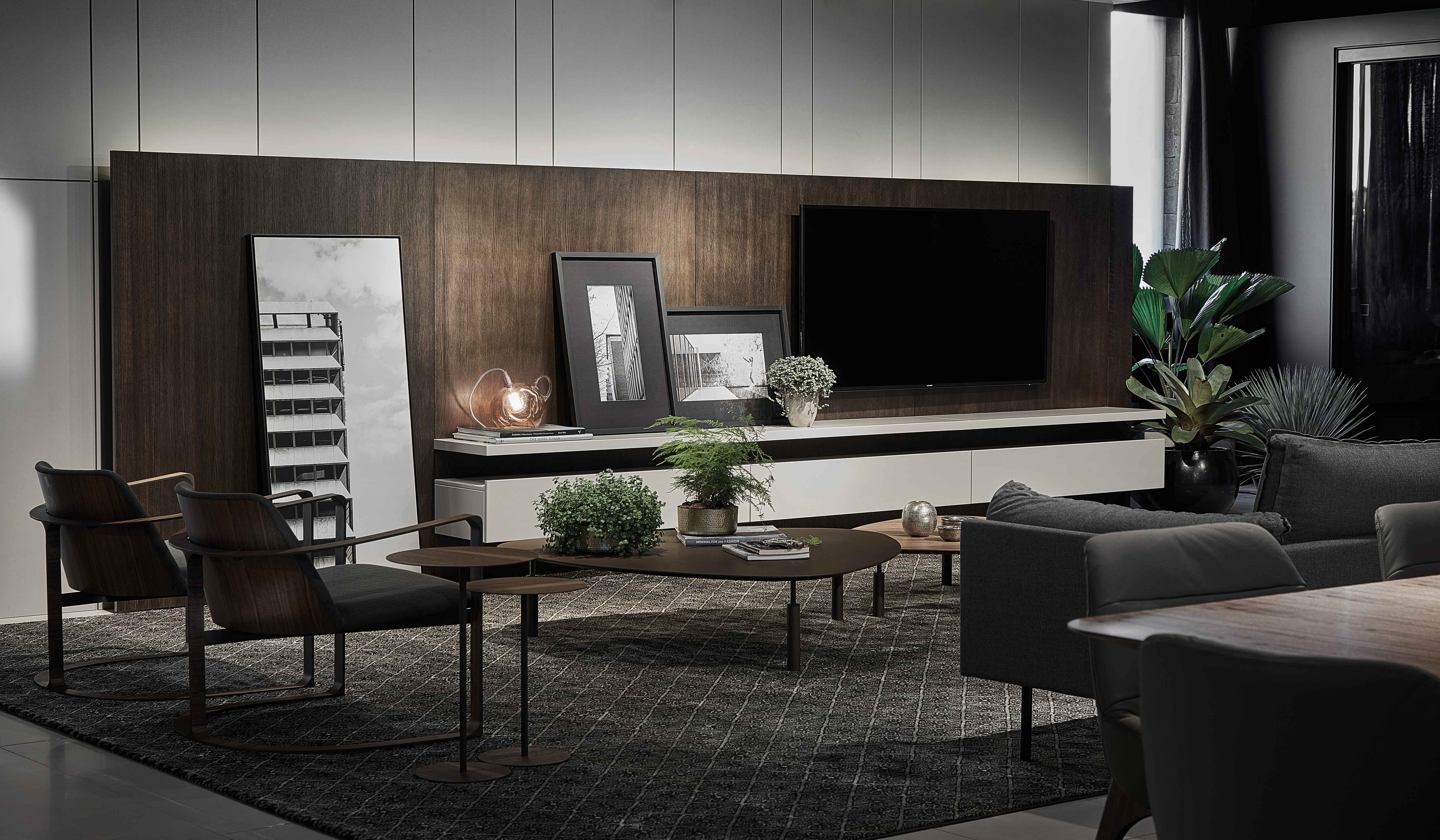 Living Rooms | Italian Style | Dell Anno