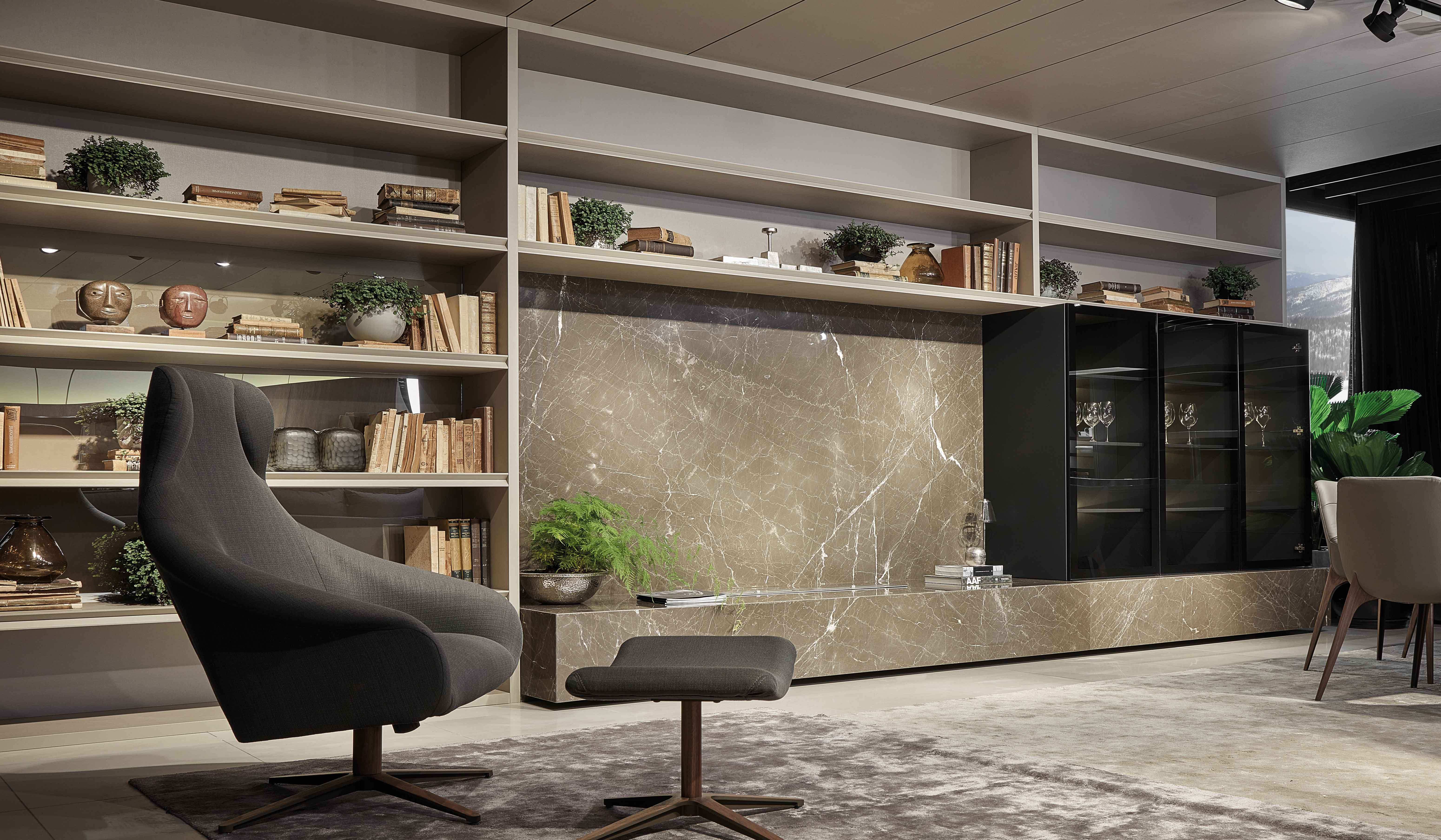 Living Rooms | Italian Design | Dell Anno